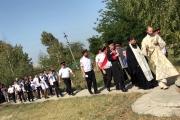 В х.Димитрово почтили память героя Первой мировой войны