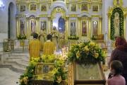 Частицы мощей Николая Чудотворца в храмах Москвы