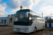 Просветительский автобус