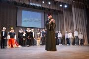 В Тимашевском РДК прошла Рождественская сказка для детей