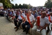 Тимашевский район первый в крае «в жатве 2017»