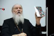 В Тимашевске для учителей прошёл семинар с участием архимандрит Амвросия  Диденко