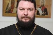 Отошел ко Господу протоиерей Роман Подгайченко